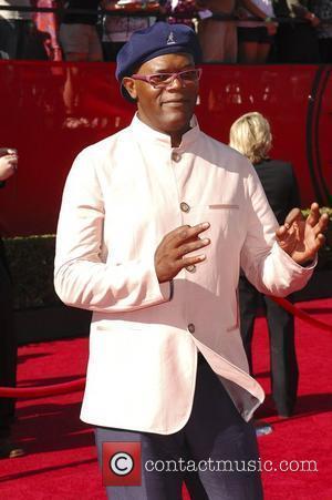 Samuel L Jackson and Espy Awards