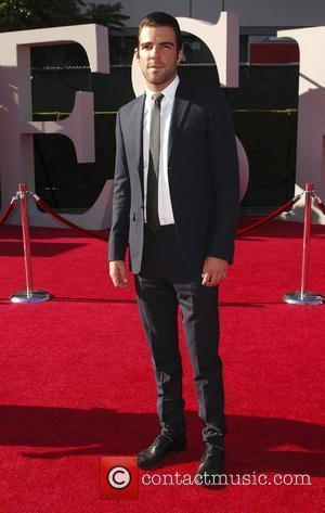 Espy Awards, Zachary Quinto