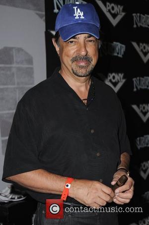 Joe Mantegna  at the ESPY Awards Gifting Suite at Dodgers Stadium  Los Angeles, California - 14.07.09