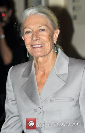 Vanessa Redgrave London Evening Standard Theatre Awards held at the Royal Opera House. London, England - 23.11.09