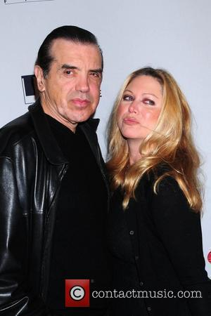 Chazz Palminteri, Gianna Ranaudo The Tribeca Film Institute Benefit Screening of 'Everybody's Fine' at AMC Loews Lincoln Square New York...