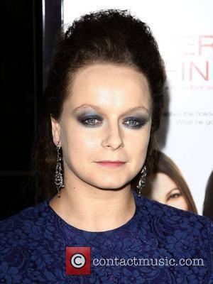 Samantha Morton AFI 2009 screening of 'Everbody's Fine' at Grauman's Chinese Theatre - Arrivals Los Angeles, California - 03.11.09