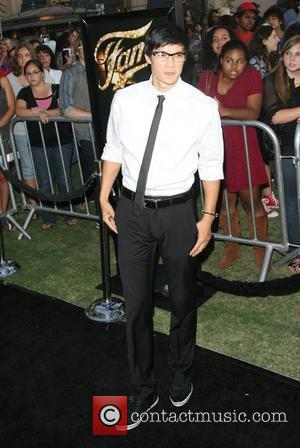 Harry Shum Jr. Special VIP screening of 'Fame' at the Grove in Hollywood Los Angeles, California - 23.09.09