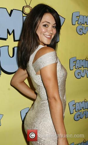 Camille Guaty  'Family Guy' Pre-Emmy Celebration held at the Avalon Hollywood Hollywood, California - 18/09/09