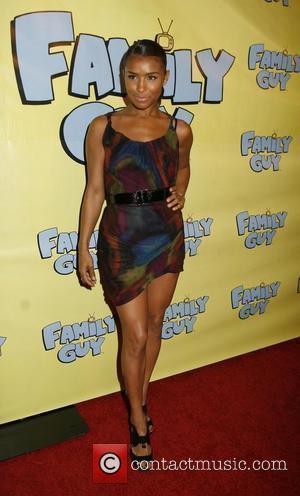 Melody Thornton 'Family Guy' Pre-Emmy Celebration held at the Avalon Hollywood Hollywood, California - 18/09/09