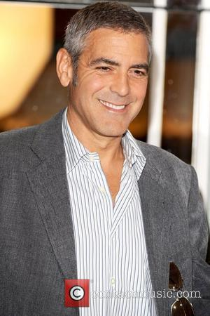 George Clooney The Times BFI London Film Festival: Fantastic Mr Fox - press conference and photocall held at the Dorcester...