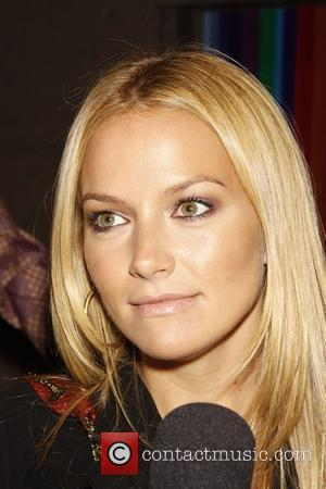 Becki Newton Opening night of the classic Broadway musical 'Finian's Rainbow' held at the St. James Theatre. New York City,...