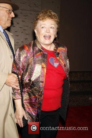 Rue Mcclanahan's Belongings Up For Auction