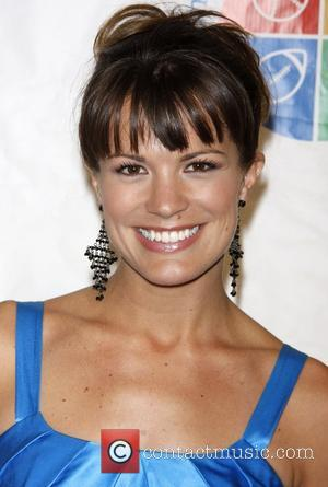 Melissa Claire Egan  Samsung's 8th Annual Four Seasons of Hope Gala at Cipriani Wall Street - Arrivals  New...