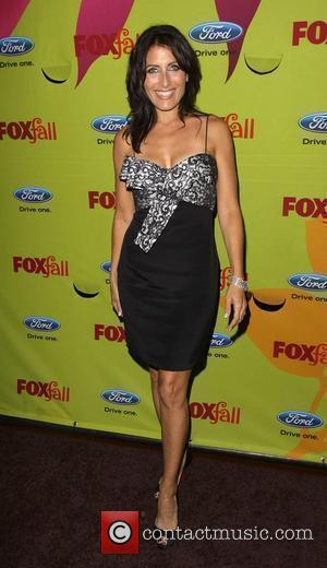 Lisa Edelstein 2009 Fox Fall Eco-Casino party held at the BOA steakhouse Los Angeles, California - 14.09.09