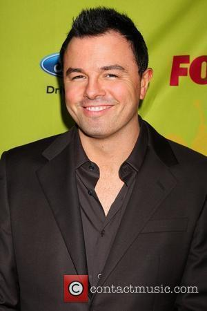 Seth MacFarlane 2009 Fox Fall Eco-Casino party held at the BOA steakhouse Los Angeles, California - 14.09.09