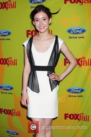 Hayley McFarland 2009 Fox Fall Eco-Casino party held at the BOA steakhouse Los Angeles, California - 14.09.09