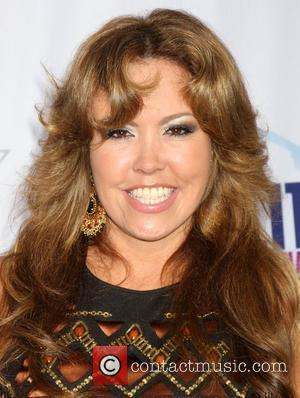 Mary Murphy 2009 Fox Reality Channel Really Awards held at The Music Box - Arrivals Los Angeles, California - 13.10.09
