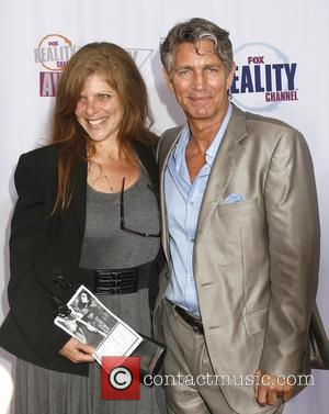 Eric Roberts 2009 Fox Reality Channel Really Awards held at The Music Box - Arrivals Los Angeles, California - 13.10.09