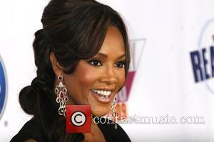 Vivica A. Fox 2009 Fox Reality Channel Really Awards held at The Music Box - Arrivals Los Angeles, California -...