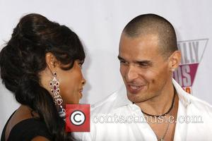 Vivica A. Fox and Antonio Sabato Jr 2009 Fox Reality Channel Really Awards held at The Music Box - Arrivals...