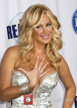 Kim Zolciak 2009 Fox Reality Channel Really Awards held at The Music Box - Arrivals Los Angeles, California - 13.10.09