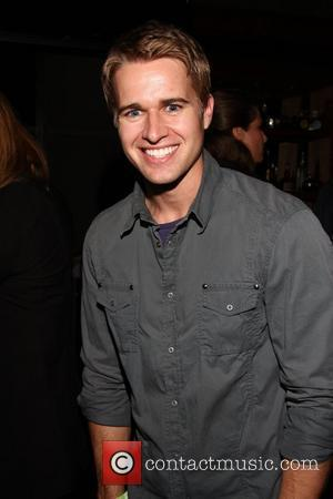Randy Wayne 'Frat Party' Premiere Pre-party at XIV West Hollywood, California - 03.12.09