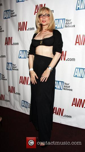 Nina Hartley Hustler Hollywood 'Sex, Drinks & Rock 'n' Roll Freedomfest' to benefit the Free Speech Coalition (FSC) held at...