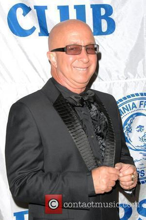 Paul Shaffer Friars Foundation Applause Award Gala at Cipriani  New York City, USA - 16.06.09