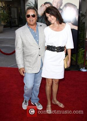 Don Johnson and Kelley Phleger LA premiere of Funny People at the Arclight Theatre Hollywood, California - 20.07.09