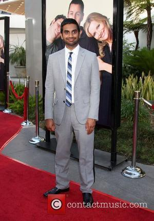 Aziz Ansari  LA premiere of 'Funny People' at the Arclight Theatre Hollywood, California - 20.07.09