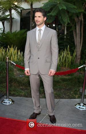 Eric Bana LA premiere of 'Funny People' at the Arclight Theatre Hollywood, California - 20.07.09