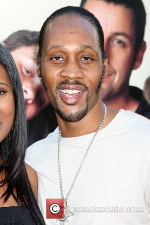 Roth: 'Rza's Kung Fu Film Will Be The First Of Many'