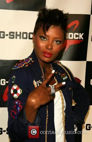 Eva Marcille Pigford G-Shock presents shock the world tour, USA stop, held at Cipriani New York City, USA - 05.08.09