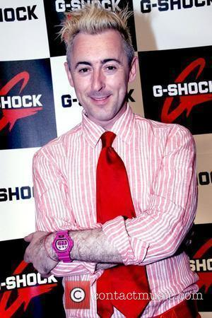 Alan Cumming G-Shock presents shock the world tour, USA stop, held at Cipriani - Arrivals New York City, USA -...