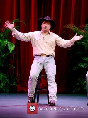 Garth Brooks and Las Vegas