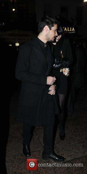 Gemma Arterton and Michael Caine