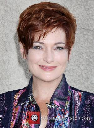 Carolyn Hennesy The General Hospital Fan Club Luncheon held at the Airtel Plaza Hotel Van Nuys, California - 18.07.09