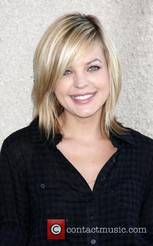 Kirsten Storms  The General Hospital Fan Club Luncheon held at the Airtel Plaza Hotel Van Nuys, California - 18.07.09
