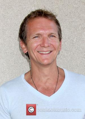 Sebastian Roche  The General Hospital Fan Club Luncheon held at the Airtel Plaza Hotel Van Nuys, California - 18.07.09