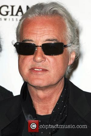 Jimmy Page and Mann Village Theater