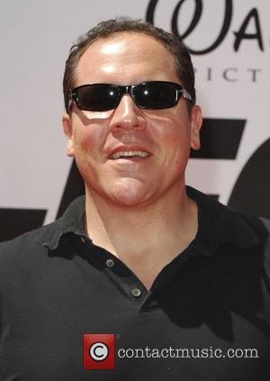 Favreau To Take On Cowboys And Aliens?