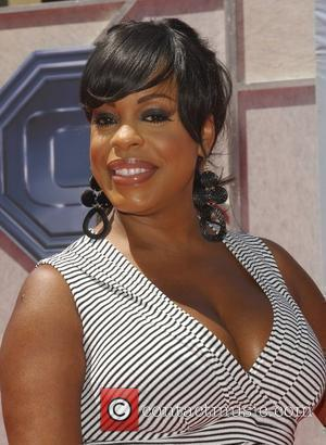 Niecy Nash Disney World Premiere of 'G-Force' at the El Capitan Theatre Hollywood, California -19.07.09