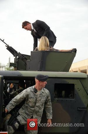 Channing Tatum and Sienna Miller