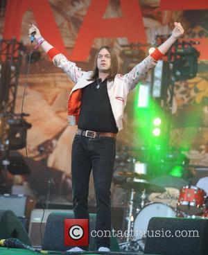 Kasabian and Glastonbury Festival