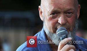 Micheal Eavis, Glastonbury Festival and Glastonbury