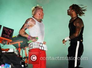 Prodigy and Glastonbury Festival