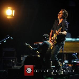 Bruce Springsteen, Glastonbury Festival