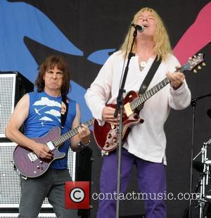 Spinal Tap, Glastonbury Festival and Glastonbury