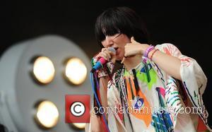 Yeah Yeah Yeahs, Glastonbury Festival and Glastonbury