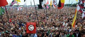 Madness, Glastonbury Festival and Glastonbury
