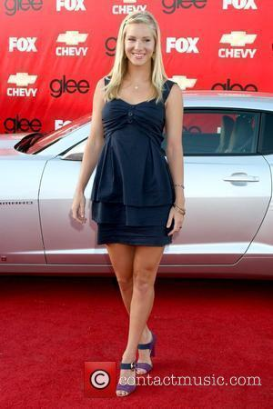Heather Morris Premiere of Fox's 'Glee' at Willows Community School - Arrivals Culver City, California - 08.09.09