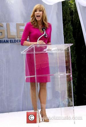 Leeza Gibbons The 8th Annual GLEH Garden Party held at a private residence Los Angeles, California - 11.10.09