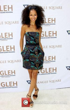 Sherri Saum The 8th Annual GLEH Garden Party held at a private residence Los Angeles, California - 11.10.09