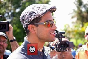 Adam Rodriguez Amaury Nolasco and Friends Golf Classic Tournament held at Bahia Beach  Rio Grande, Puerto Rico - 19.06.09